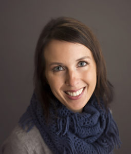 Dr. Angela Musland