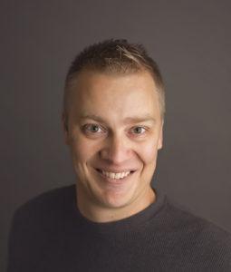 Dr. Justin Musland